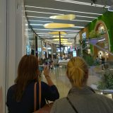 Plog 10 augustus 2016: dagje Mönchengladbach + DM shoplog
