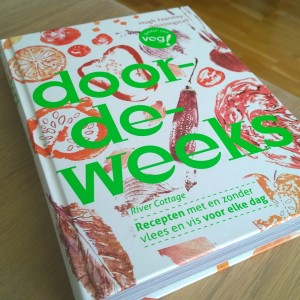 Plog cadeaus kookboek doordeweeks