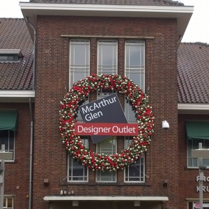 Plog shoppen outlet Roermond