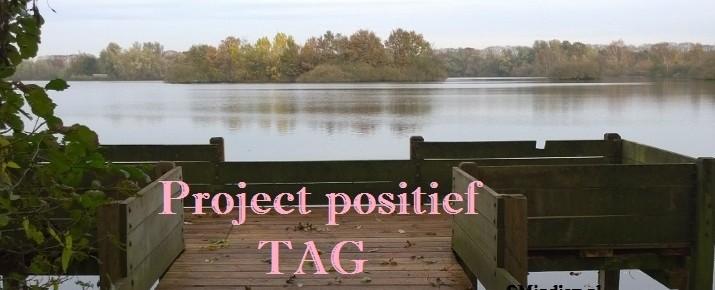 Project positief TAG natuurfoto