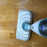 Review Black & Decker 10 in 1 steam mop