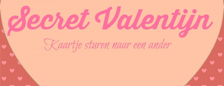 Secret valentijn project