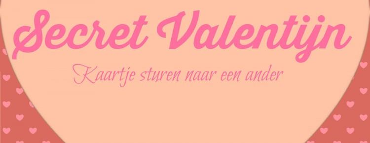 Secret valentijn project