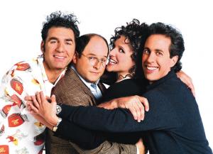 Seinfeld komedieserie