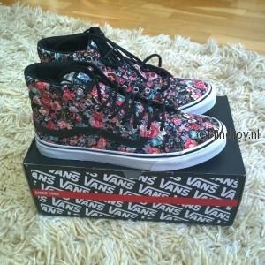 Sneakersenzo Vans