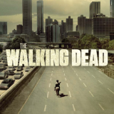TV serie van het moment #6 | The walking dead
