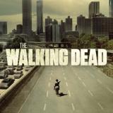 TV serie van het moment #6 | The walking dead