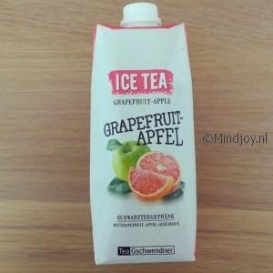 TeaGschwendner ice tea Duitsland