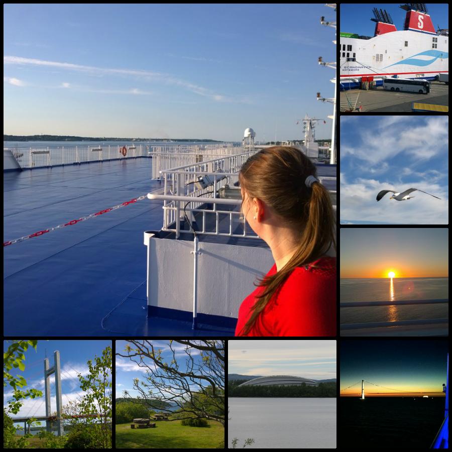 Thuis Hamar rondreis Noorwegen 2015 mindjoy