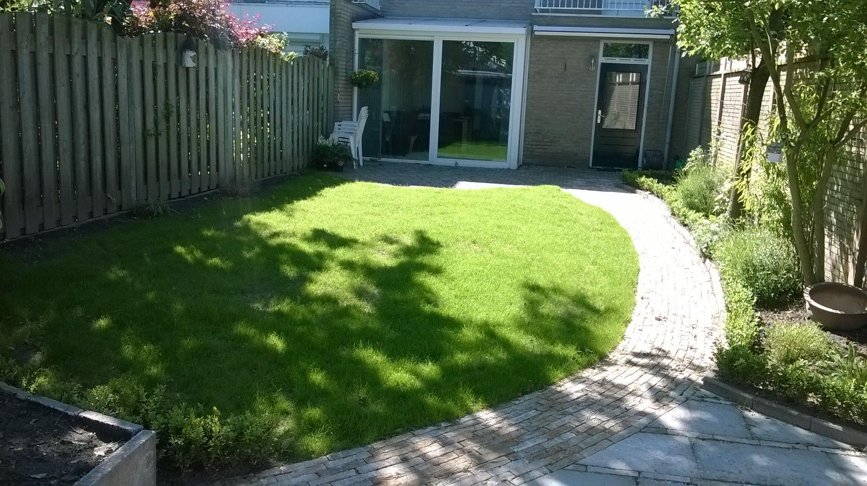 Tuin aanleggen mindjoy for Tuin aanleggen