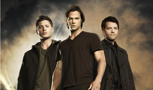 Tv serie supernatural