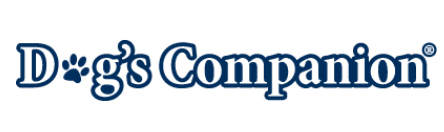 logo website dogs companion