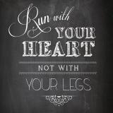 Waarom ik nooit zal gaan hardlopen