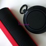 Divoom Voombox versus Pulse bluetooth speaker