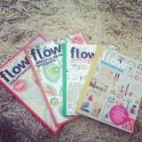 Flow magazine een me-time tijdschrift