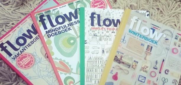 Flow magazine specials