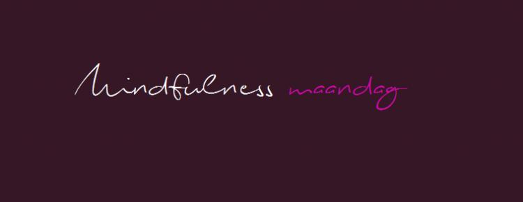 Header mindfulness maandag
