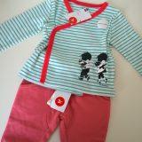 HEMArkt babykleding shoplog