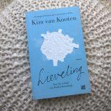 Boektober | vier boeken gelezen