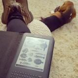 Boeken gelezen in Boektober