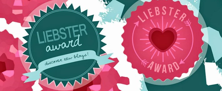 Liebster award logo mindjoy