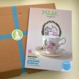 Maakmagazine kerst editie