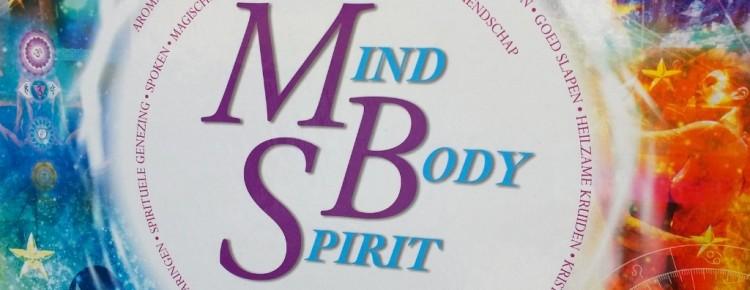 Mind body spirit design map