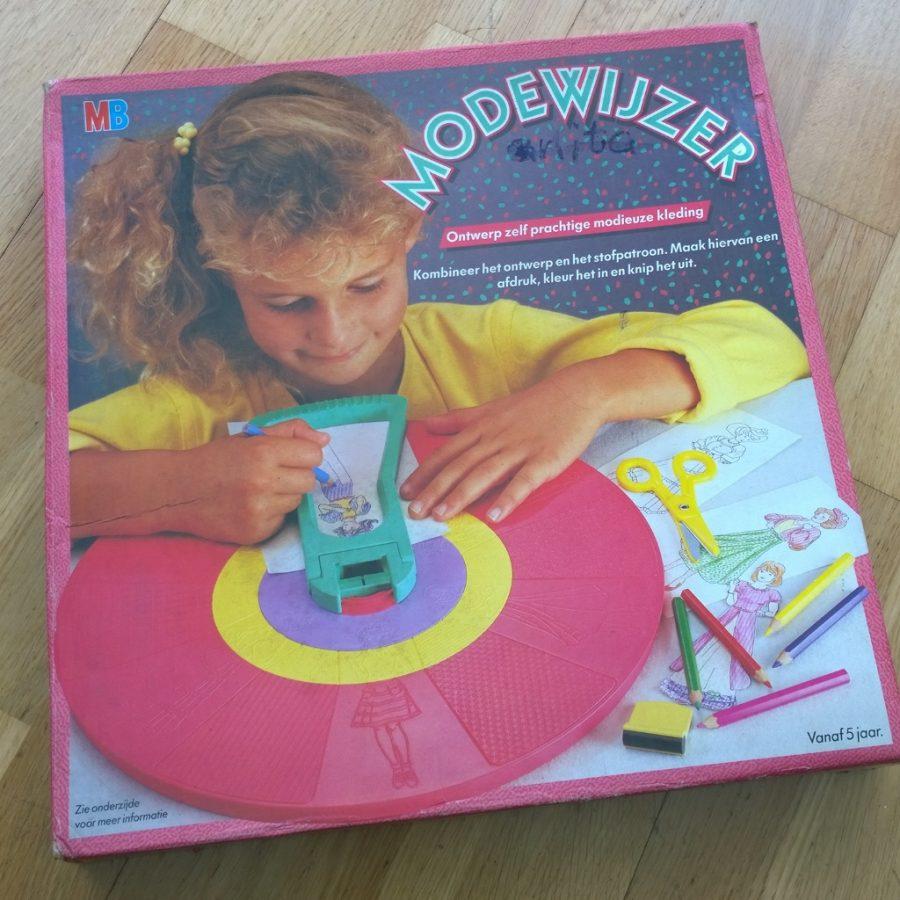 Super Speelgoed van vroeger - Mindjoy @MU05
