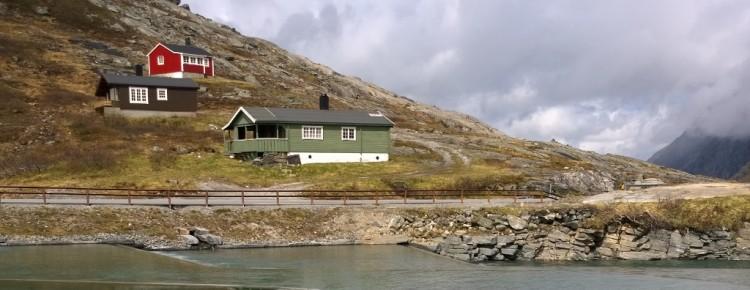 Noorwegen trollstiegen mindjoy