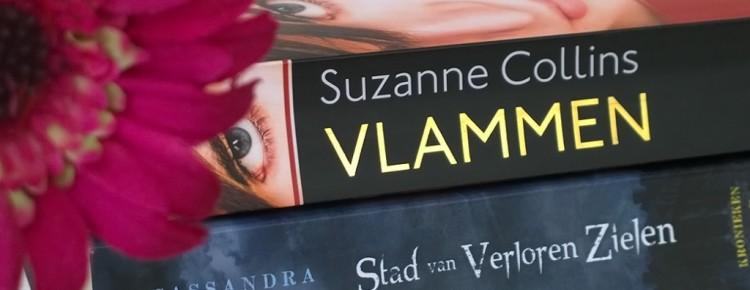 Young adult boeken hongerspelen stad van beenderen